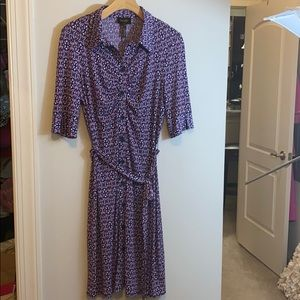 Shelli Segal Laundry Dress